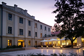 Anna Grand Hotel - Anna Café Balatonfured