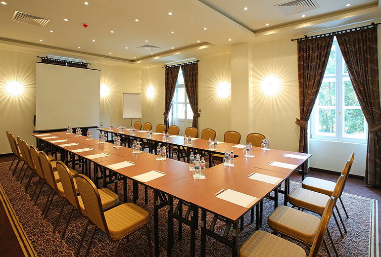 Guardian terem - Hotel Ipoly Residence