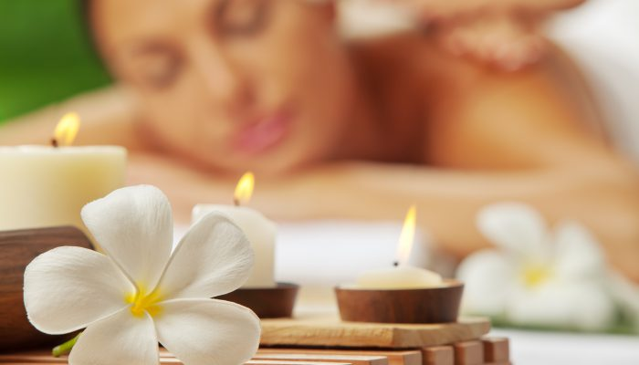 Spa and Beauty treatments